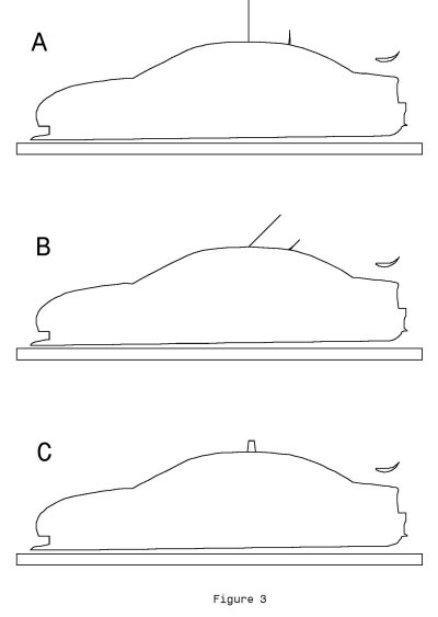 Estimation of The Drag of a Roof Mounted Antenna (AU Ford